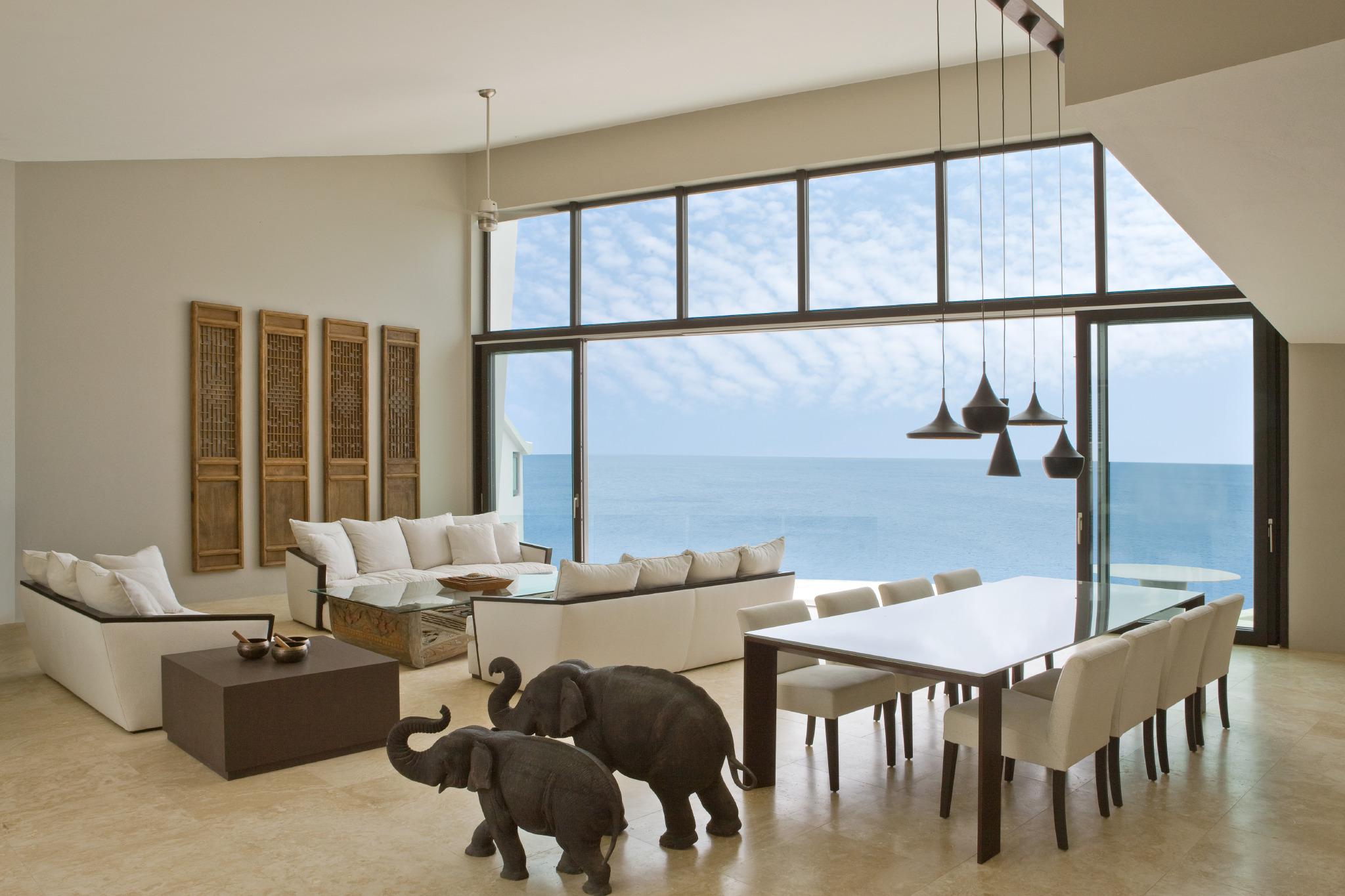Anguilla Living Room